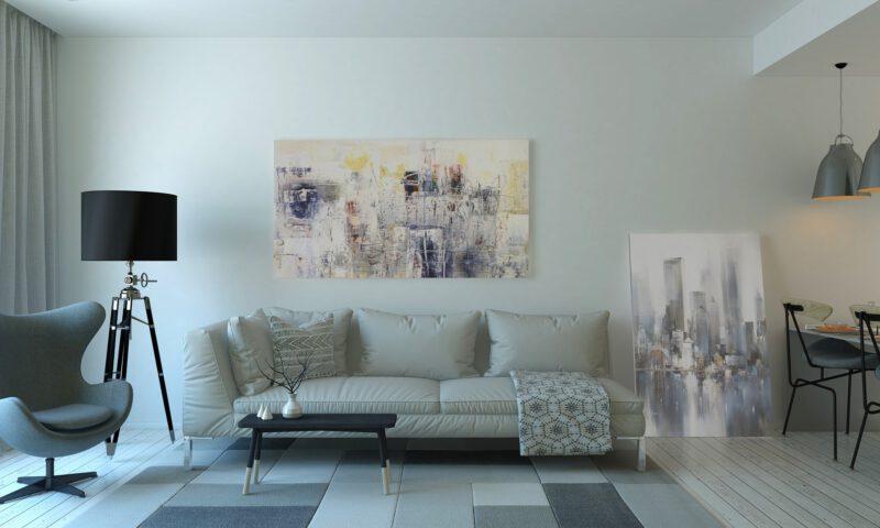 Urządzenie mieszkania – dekoracje do domu