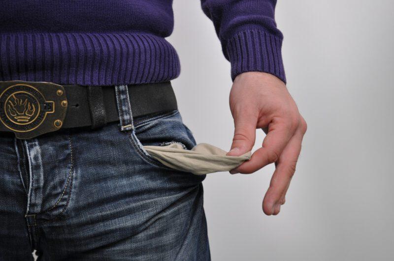 Własny kryzys – jak wyjść z kryzysu finansowego?