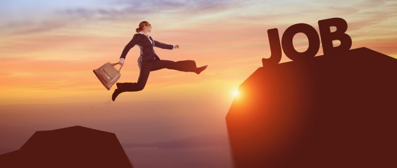 Jak odnieść sukces zawodowy?
