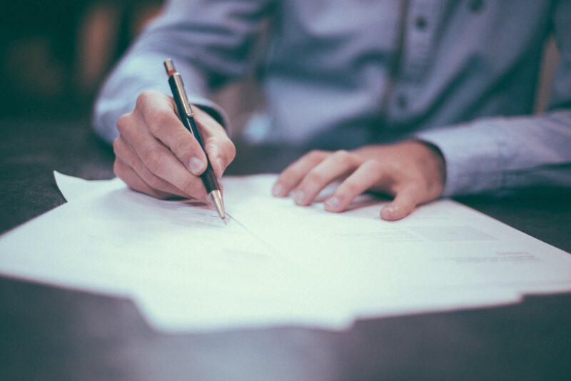 Umowa o pracę-informacje