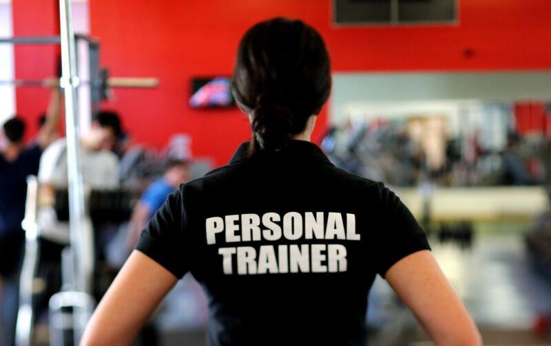 Zdrowy tryb życia – ćwiczenia z trenerem